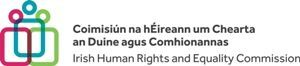 Irish Human Rights and Equality Commission logo