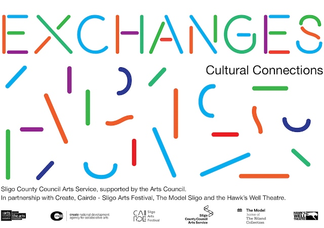 Exchanges: Exploring Socially Engaged Art Practice