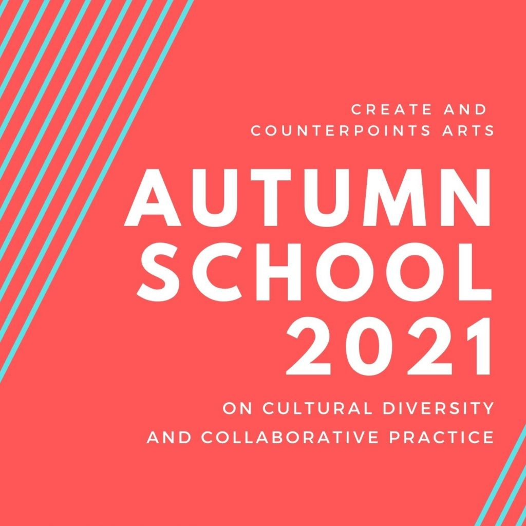 2021 Autumn School on Cultural Diversity and Collaborative Practice